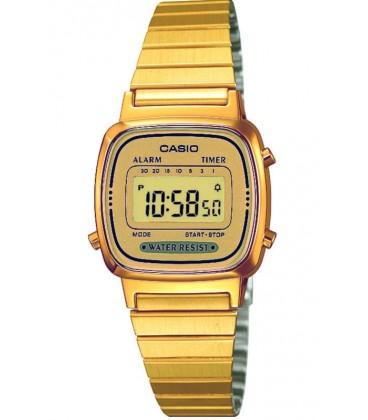 CASIO LA670WEGA-9EF