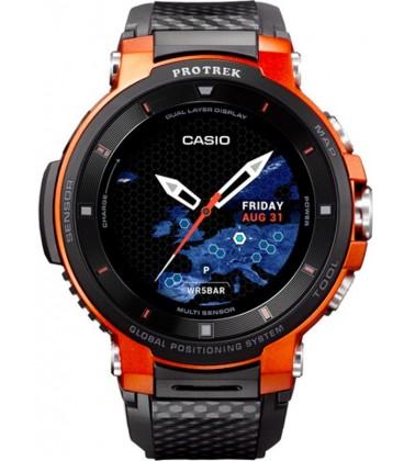 CASIO WSD-F30-RGBAE