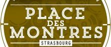 Place des Montres - Strasbourg