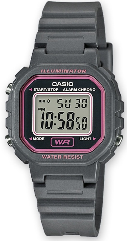 CASIO LA 20WH 8AEF CASIO  XgcLc