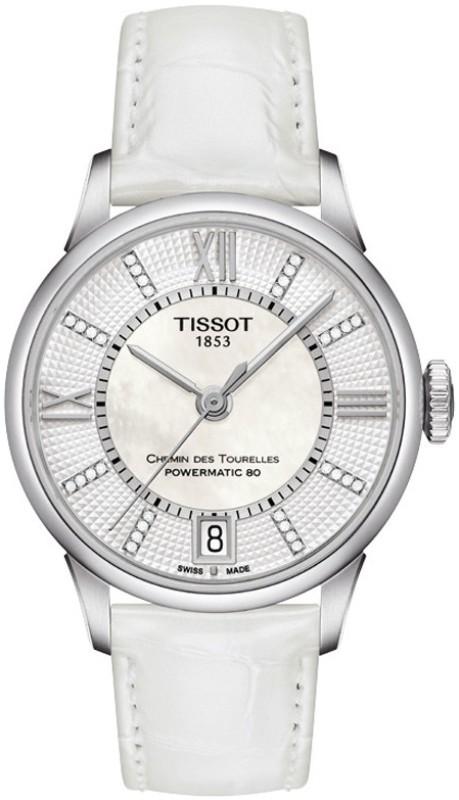 Tissot t0992071611600 tissot for Piscine tissot